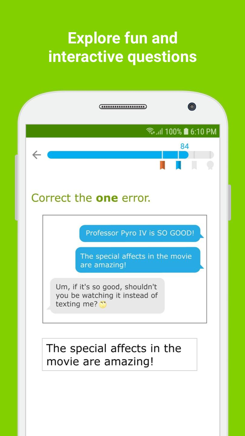 IXL for Android - APK Download