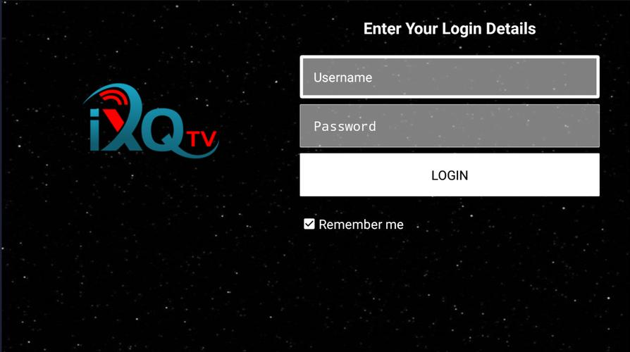 Ixqtv For Android Apk Download