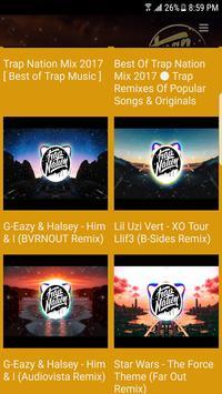 trap nation playlist download 2017