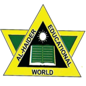 AL-Haider Educational World icon