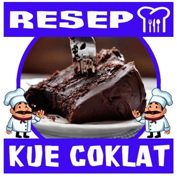 Resep Kue Coklat Pilihan poster