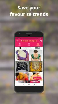 Blouse Designs - Latest 2019 Designs screenshot 4
