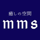 癒しの空間 mms 公式アプリ icon