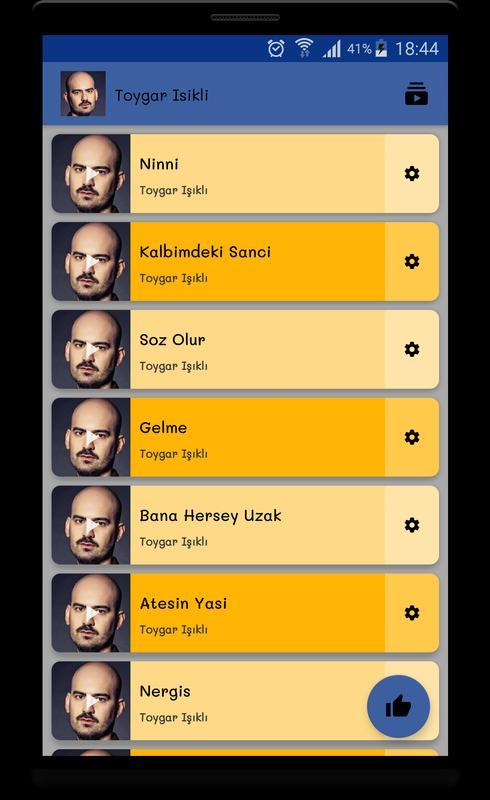 Menekşe & halil (original tv series soundtrack) by toygar işıklı.