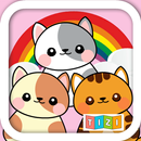 My Cat Town😸 - Free Pet Games for Girls & Boys APK