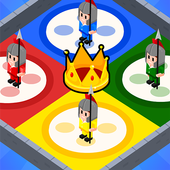 Ludo Mania - Trò chơi súc sắc miễn phí