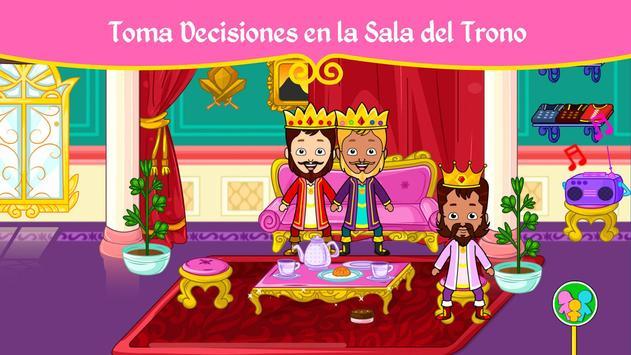 Mi Ciudad de Princesa - Casa de muñecas captura de pantalla 18