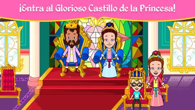 Mi Ciudad de Princesa - Casa de muñecas captura de pantalla 1