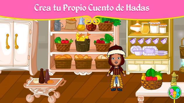 Mi Ciudad de Princesa - Casa de muñecas captura de pantalla 23