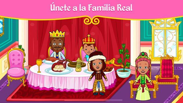 Mi Ciudad de Princesa - Casa de muñecas captura de pantalla 21