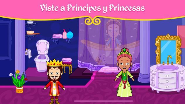 Mi Ciudad de Princesa - Casa de muñecas captura de pantalla 22