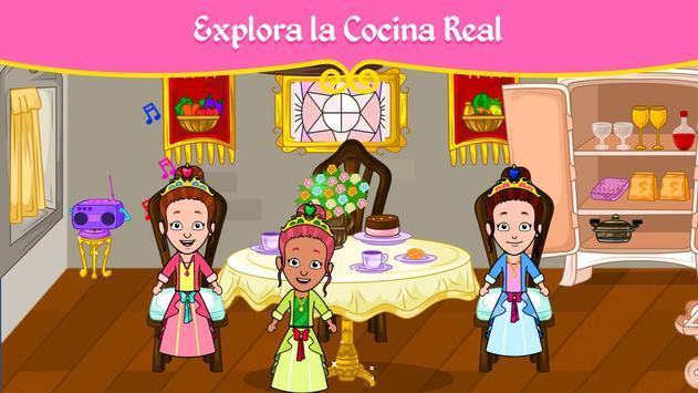 Mi Ciudad de Princesa - Casa de muñecas captura de pantalla 3