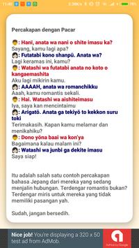 Mahir Bicara Bahasa Jepang Sehari-hari screenshot 5
