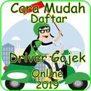 Cara Mudah Daftar Driver Gojek Online 2019 APK Android