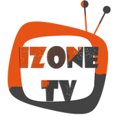 iZone Tv icon