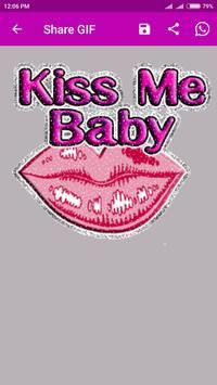 Kisses and Hugs GIF Collection screenshot 1