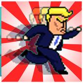Joe Running icon