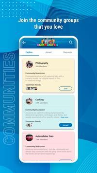 CitizenChat - Connect, Chat, Short Videos & Images Ekran Görüntüsü 6