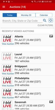 IAA Buyer screenshot 2