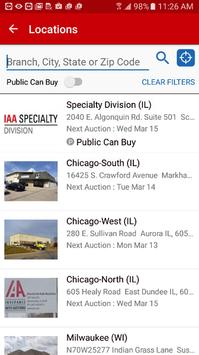 IAA Buyer screenshot 7
