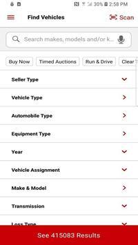 IAA Buyer capture d'écran 5