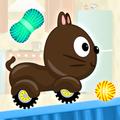Kids Car Racing game - Beepzz Cats 🐱