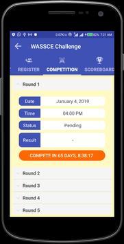 2019 WAEC SSCE APP (By TestDriller) screenshot 7