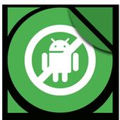 Disable Application icon
