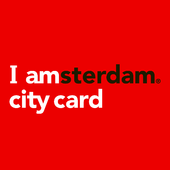I amsterdam icon