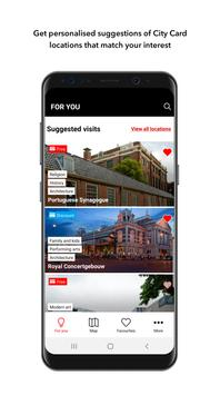 I amsterdam screenshot 1