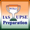 90 days IAS UPSC preparation