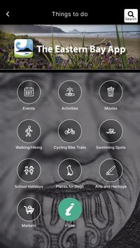 The Eastern Bay App screenshot 5