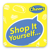 Shop It Yourself icon