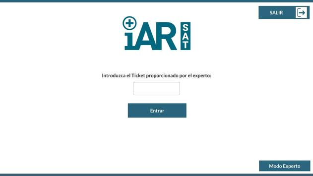 iAR SAT screenshot 5