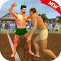 Real Kabaddi Fighting : Knockout League