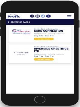Plan for Profit screenshot 10