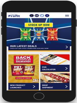 Plan for Profit screenshot 4