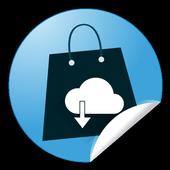 Stickerdeck store WAStickerApps icon