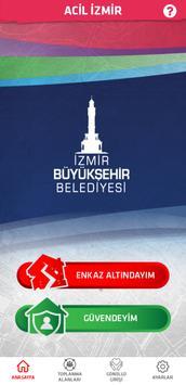AcilIzmir poster