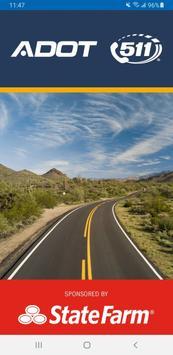 511 Arizona ポスター
