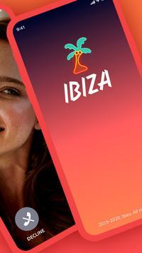 Ibiza Video Chat screenshot 1