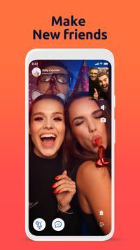 Ibiza Video Chat screenshot 2