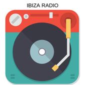 IBIZA RADIO GRATIS icon