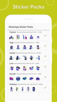 WAStickerApps - Ultimate Sticker Pack poster