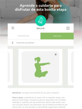 Mi embarazo al día: Seguimiento y control screenshot 6