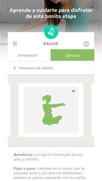 Mi embarazo al día: Seguimiento y control screenshot 1