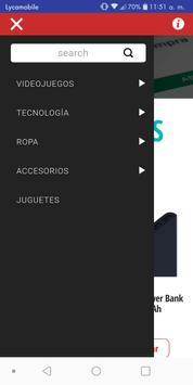 iBoot - App de compra screenshot 1
