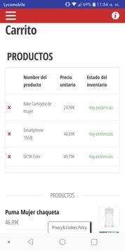 iBoot - App de compra screenshot 7