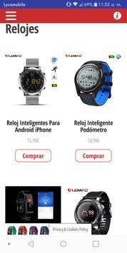 iBoot - App de compra screenshot 5