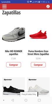 iBoot - App de compra screenshot 6